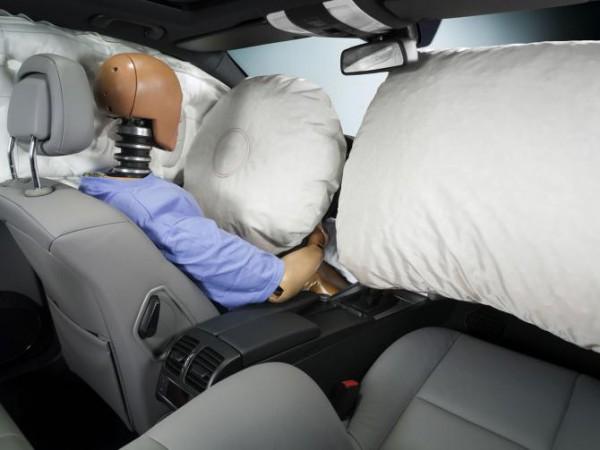 подушки безопасности Takata