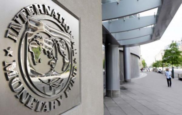 МВФ: принятие фискальных законов ослабит макроэкономическую стабильность Украины
