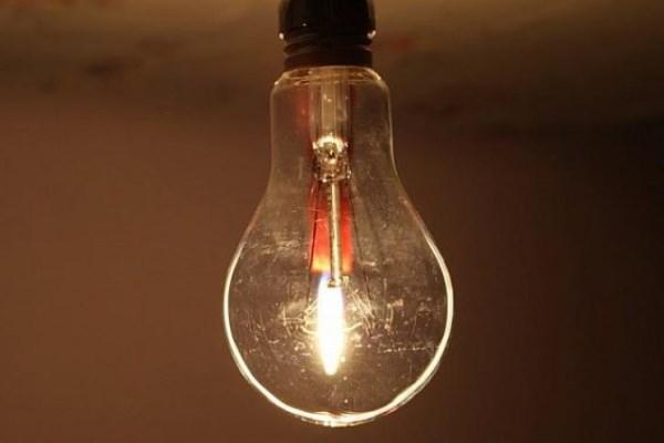 лампочка свет