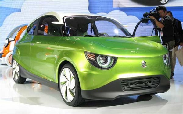 Suzuki Maruti YRA