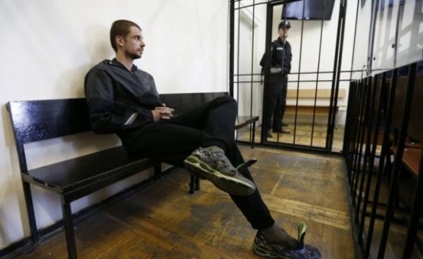 Киев: подозреваемого вубийстве Бузины снова арестовали