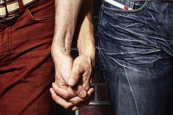 гомосексуалисты
