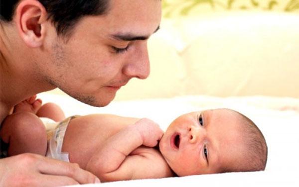 Раннее отцовство