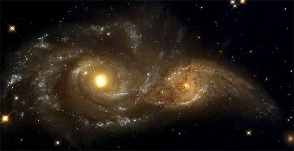 """галактика """"Колесо Катрины"""""""