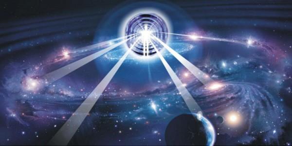 параллельная реальность, сознание