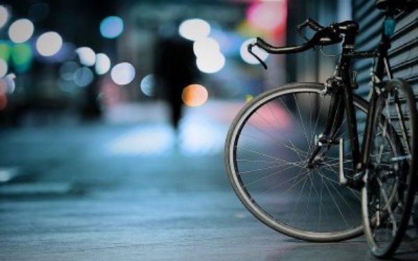 кража велосипедов