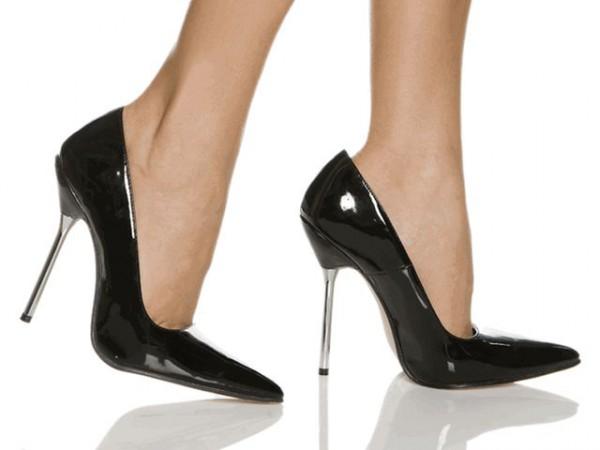 туфли каблуки