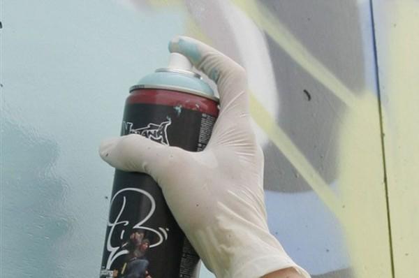 граффитист