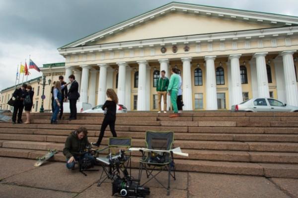 Кастинги кастинги для актёров в санкт-петербурге для детей.