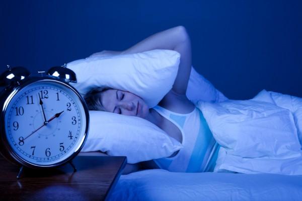 Ученые: Дневной сон может стать причиной развития диабета