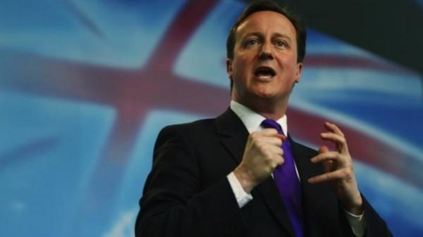 Дэвид Кэмерон оправдал использование ядерного орудия
