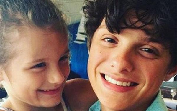 Звезда YouTube Калеб Логан Бреталей умер ввозрасте 13 лет