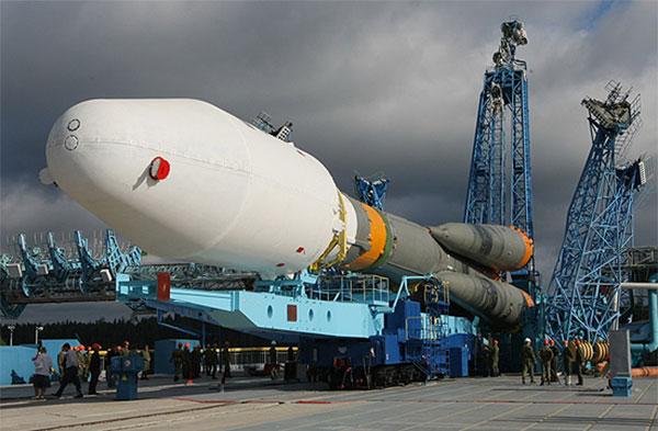 Размещение ракеты-носителя «Союз-2» на космодроме «Восточный» пока остается под вопросом