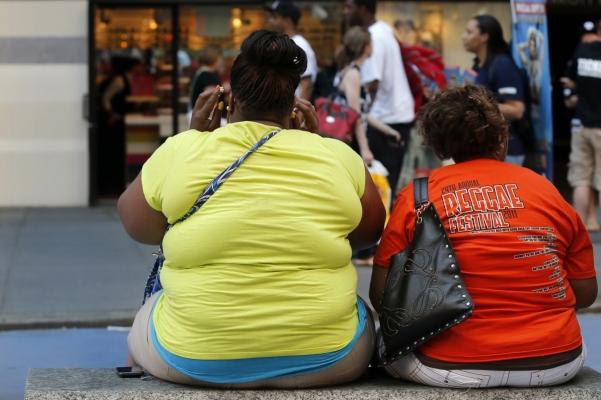 Диетологи в США сняли с фастфуда «обвинения» в развитии ожирения