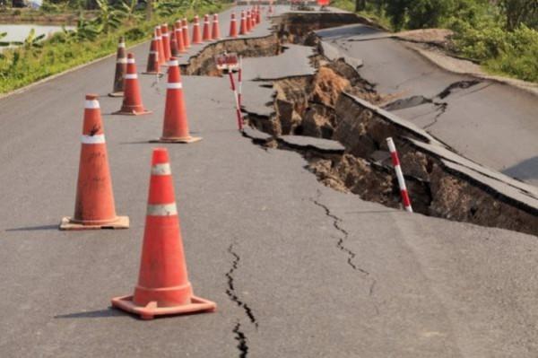 NASA: В ближайшие три года в Лос-Анджелесе пройдет землетрясение