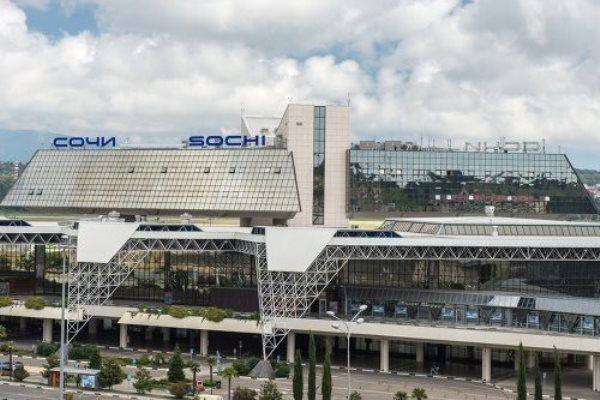 Прямое авиасообщение между Сочи и Китаем могут открыть летом 2016 года