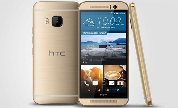 HTC One9