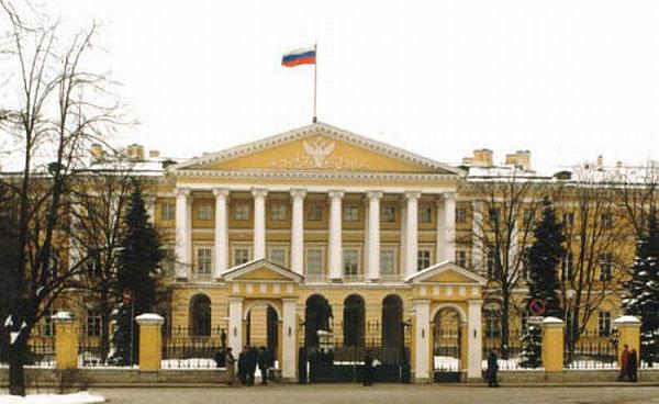 Петербургский Комитет по соцполитике