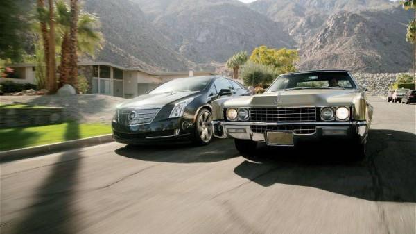 Chevrolet, Cadillac