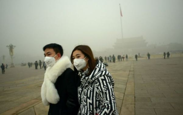 Ученые узнали, почему Пекин накрывает «вечный смог»