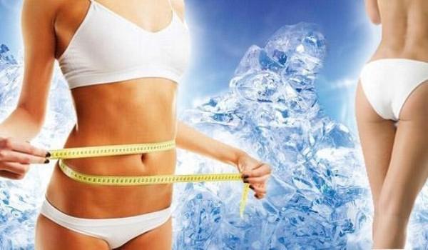 Сбросить лишний вес быстро помогут холод имикробы— Ученые