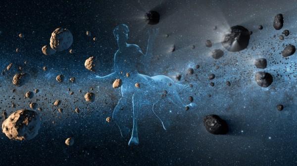 астероид кентавр