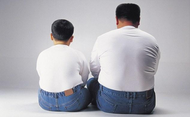 Смена веса мужчинами отразилась на их сперме