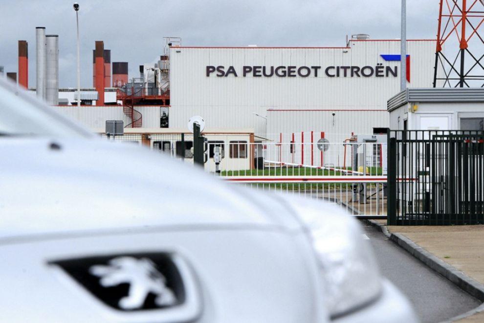 Французы начнут собирать еще один автомобиль в России