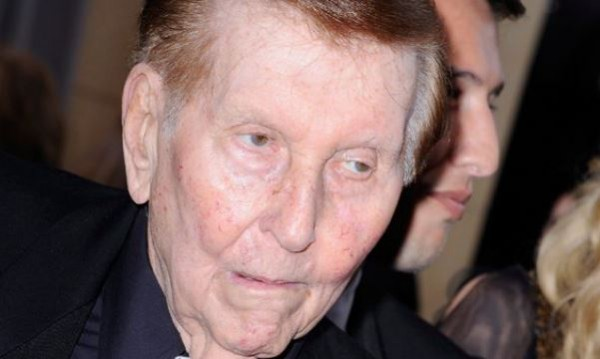 a biography and life work of sumner redstone an american businessman and media magnate Gov signs gun bill nra sues florida hostages taken.