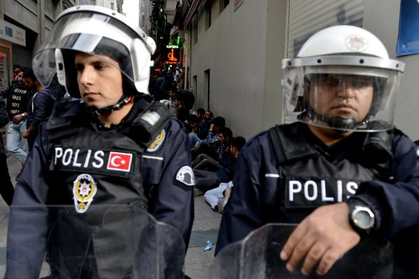 В Стамбуле арестовали контрабандистов с картиной ван Дейка за 14 миллионов долларов