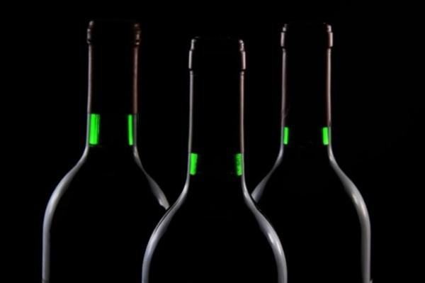 алкоголь контрафакт