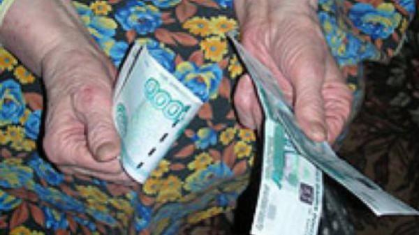 После визита лжегазовщиков у пенсионерки пропало около 1,5 миллиона рублей