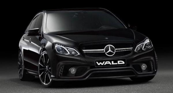 Mercedes-Benz E-Class W213