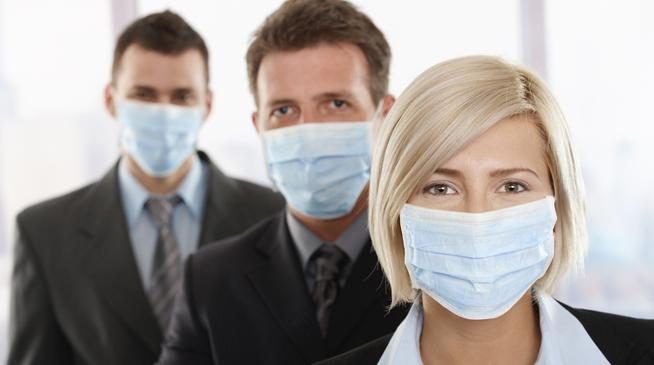 Ученые: Эпидемия смертоносного  свиного гриппа грозит  людям вследующем году