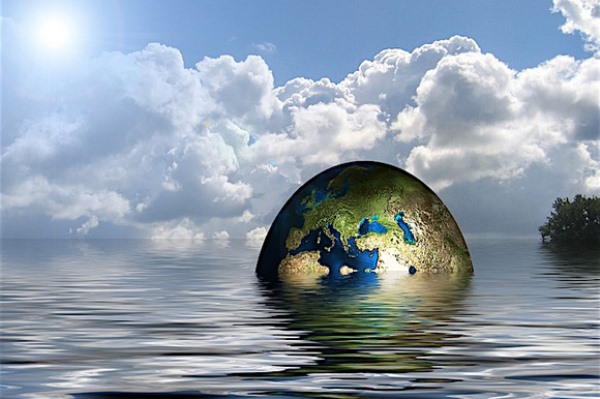 Запоследнее десятилетие Земля впитала неменее 3 трлн тонн воды— Исследование