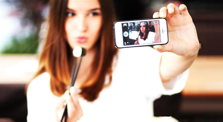 Как сделать селфи на телефоне