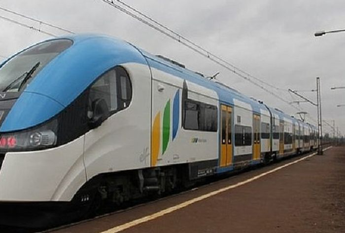 Компания 'АСБ Лизинг' привлекла кредит в 19 млн. евро от 'Райффайзен Банк Польска С.А.' для финансирования поставок дизель-поездов