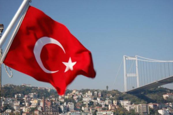 Из-за терактов турпоток в Турцию «похудел»
