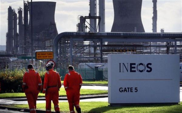 Швейцария газ закупка