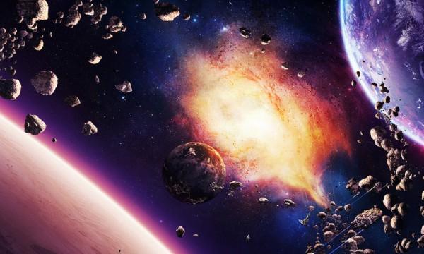 Марс астероид