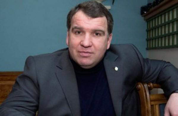 Юрий Чиж Трайпл