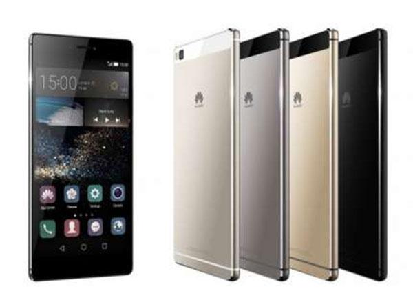 Представлены новые смартфоны Huawei P9 и P9 Plus