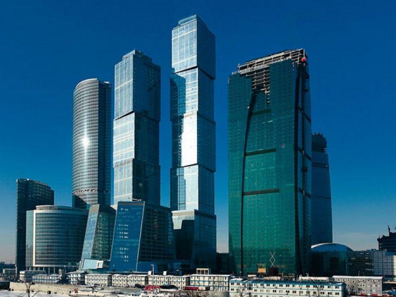 Нотариус Василий Ралько был обвинен в попытке рейдерства в «Городе Столиц»