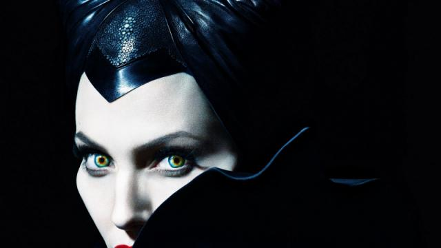 Анджелина Джоли снова сыграет Малефисенту всиквеле одноименного фильма