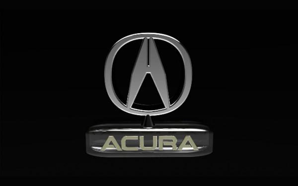 Компания Acura представила концептуальный седан Type S