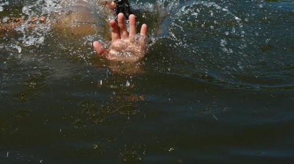 утонул ребенок