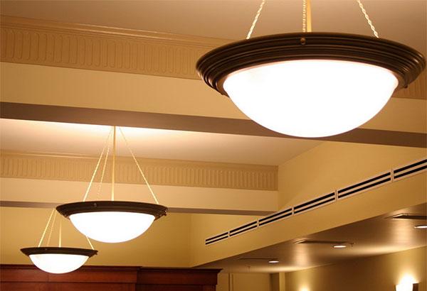 Мед. работники: Яркий свет отражается наскорости метаболизма