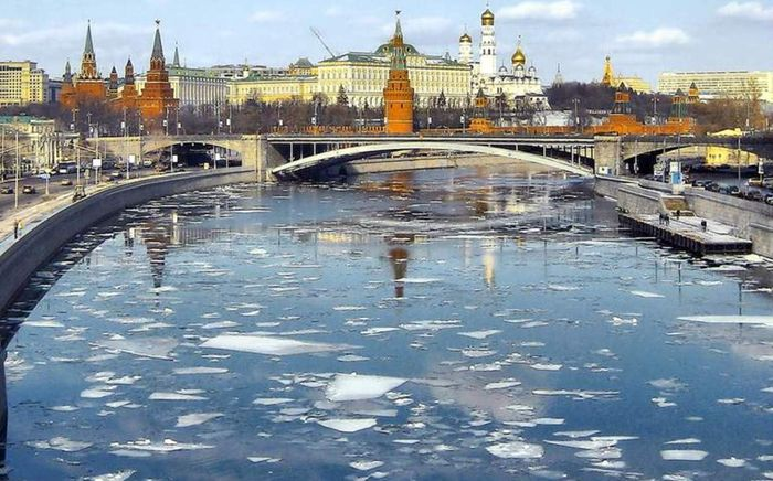 Инженерный флот наМоскве-реке завершит летнюю навигацию 21ноября