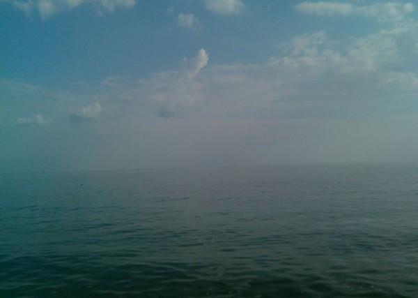 __море небо