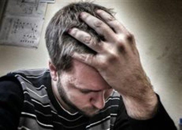 __ депрессия тоска мужчина